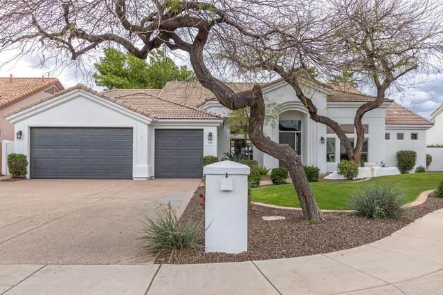 9470 E Bloomfield Road, Scottsdale, AZ 85260 (MLS #6053112) :: Riddle Realty Group - Keller Williams Arizona Realty