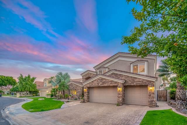 2103 E Clipper Lane, Gilbert, AZ 85234 (MLS #6053139) :: Arizona Home Group