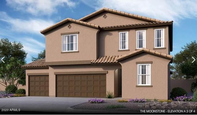 20950 E Longwood Drive, Queen Creek, AZ 85142 (MLS #6053177) :: Revelation Real Estate