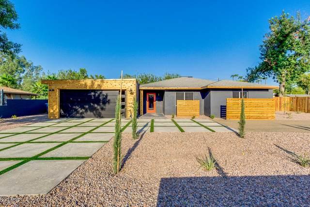 3036 N 28TH Street, Phoenix, AZ 85016 (MLS #6053178) :: Brett Tanner Home Selling Team