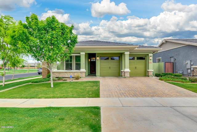 3024 E Sagebrush Street, Gilbert, AZ 85296 (MLS #6053196) :: The Bill and Cindy Flowers Team