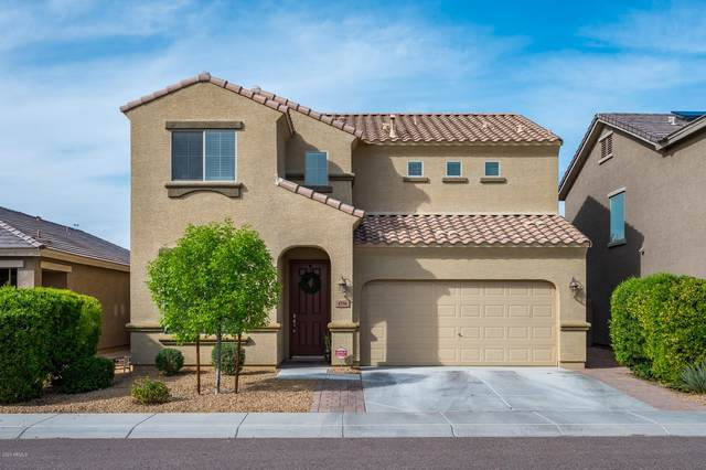 4738 W Gelding Drive, Glendale, AZ 85306 (MLS #6053197) :: Keller Williams Realty Phoenix