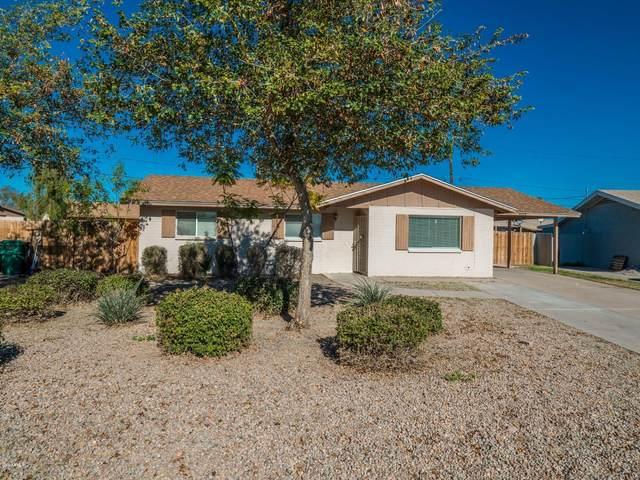 702 E 7TH Drive, Mesa, AZ 85204 (MLS #6053218) :: Yost Realty Group at RE/MAX Casa Grande