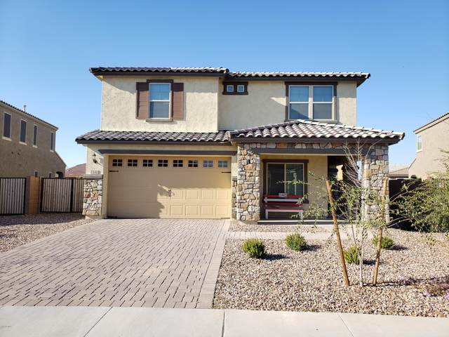 7340 S Debra Drive, Gilbert, AZ 85298 (MLS #6053240) :: Conway Real Estate