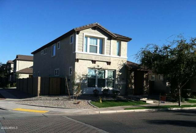 1405 S Chaparral Boulevard, Gilbert, AZ 85296 (MLS #6053263) :: The Property Partners at eXp Realty