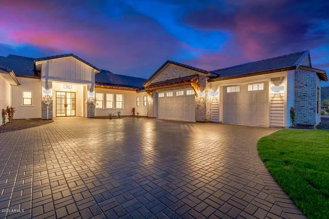 7301 S Twilight Court, Queen Creek, AZ 85142 (MLS #6053298) :: Revelation Real Estate