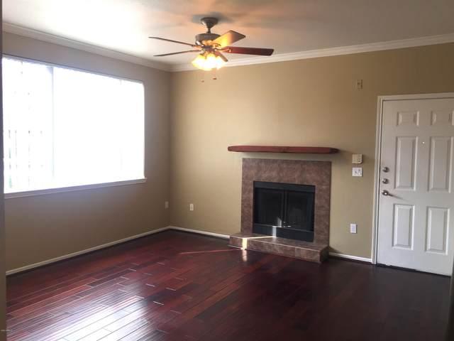 7009 E Acoma Drive #1145, Scottsdale, AZ 85254 (MLS #6053311) :: Long Realty West Valley