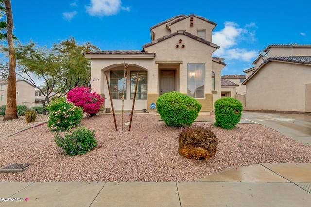 9034 E Garnet Avenue, Mesa, AZ 85209 (MLS #6053315) :: Brett Tanner Home Selling Team