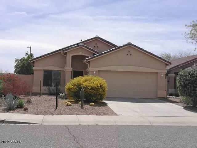 4509 W Crosswater Way, Anthem, AZ 85086 (MLS #6053330) :: The Daniel Montez Real Estate Group