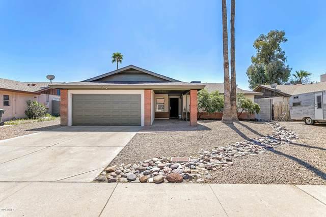227 W Topeka Drive, Phoenix, AZ 85027 (MLS #6053336) :: Brett Tanner Home Selling Team