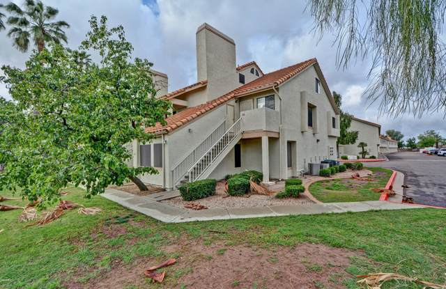 19820 N 13TH Avenue #207, Phoenix, AZ 85027 (MLS #6053348) :: Brett Tanner Home Selling Team