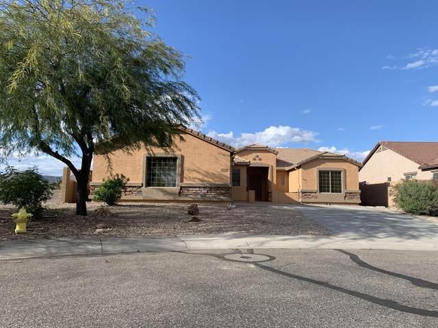 23080 W Loma Linda Boulevard, Buckeye, AZ 85326 (MLS #6053349) :: The Kenny Klaus Team