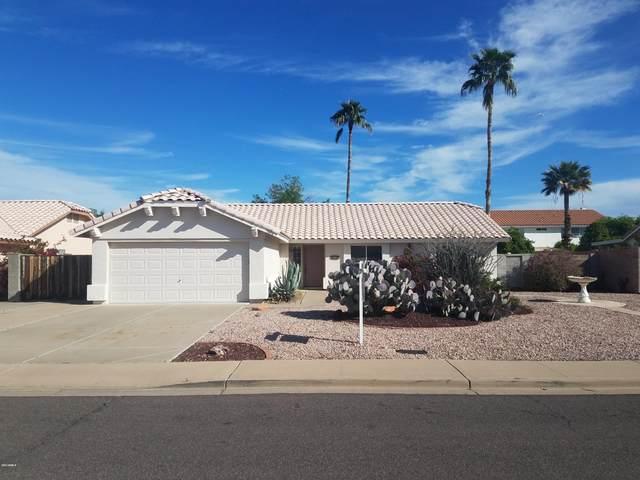 2656 E Mallory Street, Mesa, AZ 85213 (MLS #6053355) :: Conway Real Estate