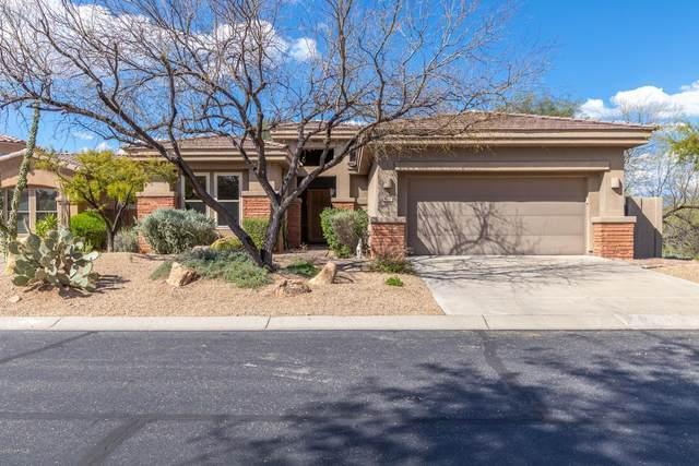 7374 E Evening Glow Drive, Scottsdale, AZ 85266 (MLS #6053370) :: Scott Gaertner Group