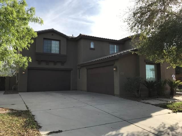 4053 E Ravenswood Drive, Gilbert, AZ 85298 (MLS #6053380) :: The Kenny Klaus Team
