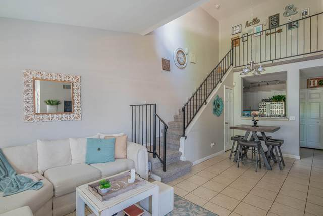 8625 E Belleview Place #1046, Scottsdale, AZ 85257 (MLS #6053396) :: Riddle Realty Group - Keller Williams Arizona Realty