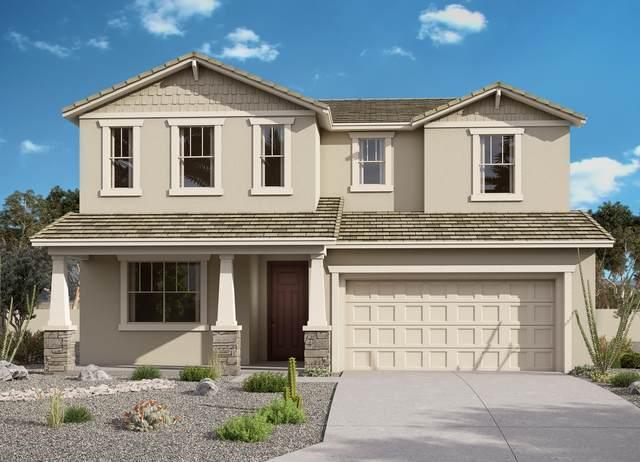 3009 N 197TH Avenue, Buckeye, AZ 85396 (MLS #6053407) :: The Garcia Group