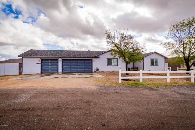 26401 N 158TH Drive, Surprise, AZ 85387 (MLS #6053420) :: Yost Realty Group at RE/MAX Casa Grande