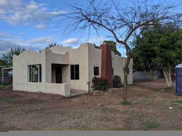 2201 N 25TH Place, Phoenix, AZ 85008 (MLS #6053426) :: The Laughton Team