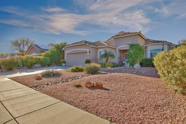 3273 E Thornton Avenue, Gilbert, AZ 85297 (MLS #6053441) :: Revelation Real Estate