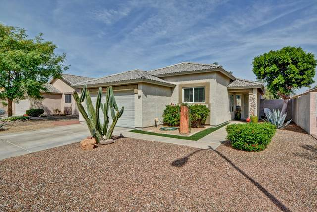 13568 W Desert Lane, Surprise, AZ 85374 (MLS #6053444) :: The Kenny Klaus Team