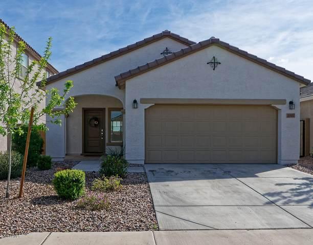 20187 W Desert Bloom Street, Buckeye, AZ 85326 (MLS #6053449) :: The Kenny Klaus Team