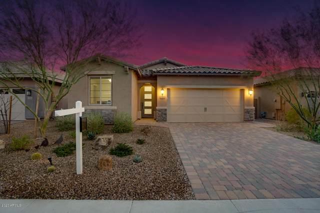 12785 W Caraveo Place, Peoria, AZ 85383 (MLS #6053450) :: The Garcia Group