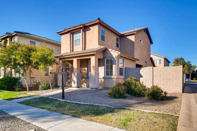 5316 W Illini Street, Phoenix, AZ 85043 (MLS #6053461) :: Lifestyle Partners Team