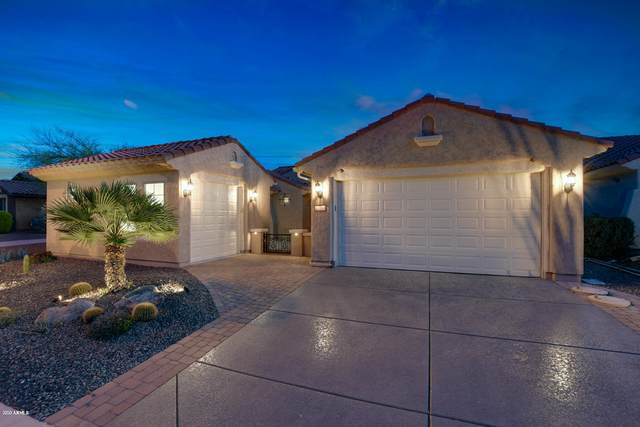 27265 W Mohawk Lane, Buckeye, AZ 85396 (MLS #6053465) :: The Garcia Group