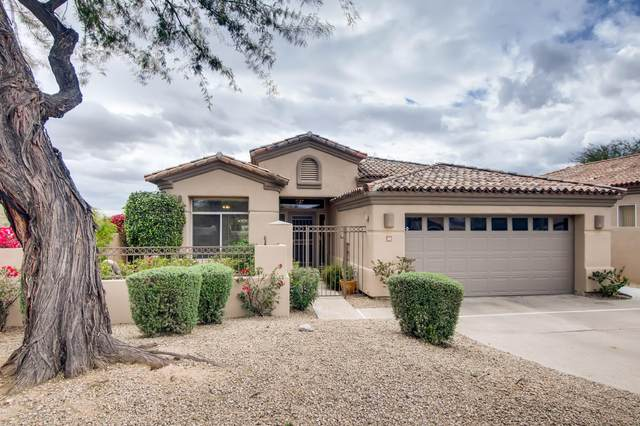 7979 E Princess Drive #14, Scottsdale, AZ 85255 (MLS #6053476) :: Klaus Team Real Estate Solutions