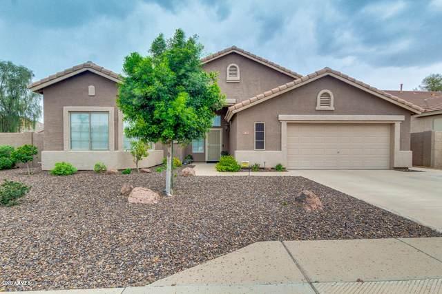 2452 S Joplin, Mesa, AZ 85209 (MLS #6053481) :: Brett Tanner Home Selling Team
