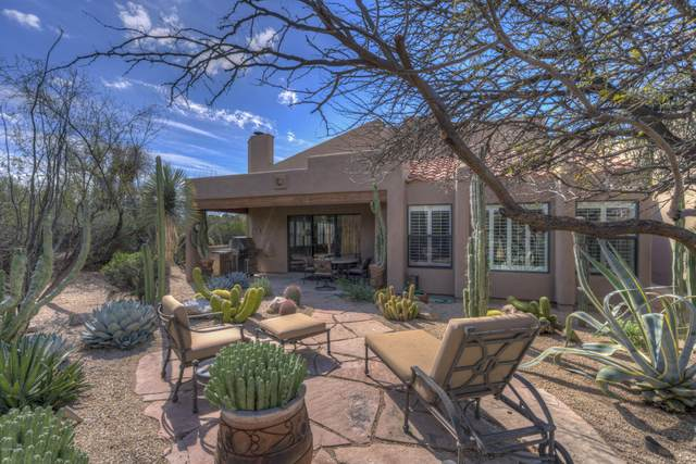 9151 Sunflower Court, Scottsdale, AZ 85266 (MLS #6053491) :: Scott Gaertner Group