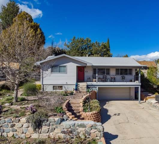 478 Roma Avenue, Prescott, AZ 86301 (MLS #6053521) :: Conway Real Estate