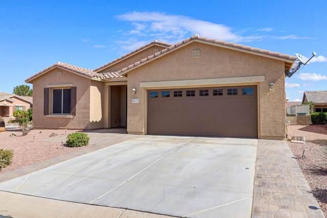 20177 N Geyser Drive, Maricopa, AZ 85138 (MLS #6053543) :: The Garcia Group