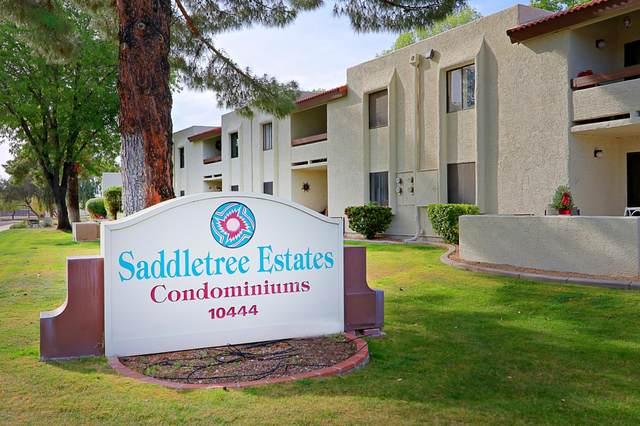 10444 N 69TH Street #116, Paradise Valley, AZ 85253 (#6053546) :: The Josh Berkley Team