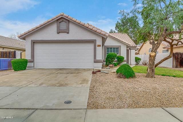 1502 E Detroit Street, Chandler, AZ 85225 (MLS #6053548) :: Brett Tanner Home Selling Team