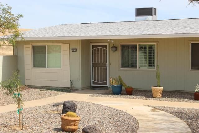 10650 W Coggins Drive, Sun City, AZ 85351 (#6053561) :: The Josh Berkley Team