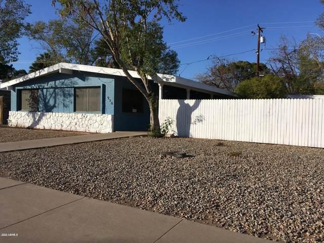 928 W Monterosa Street, Phoenix, AZ 85013 (MLS #6053586) :: Lifestyle Partners Team