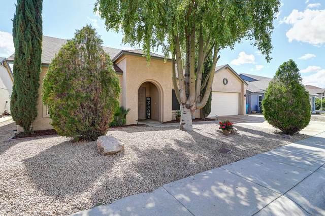 4207 W Mariposa Grande Lane, Glendale, AZ 85310 (MLS #6053594) :: Brett Tanner Home Selling Team