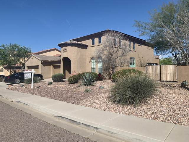 4606 W Challenger Trail, New River, AZ 85087 (MLS #6053595) :: Lucido Agency