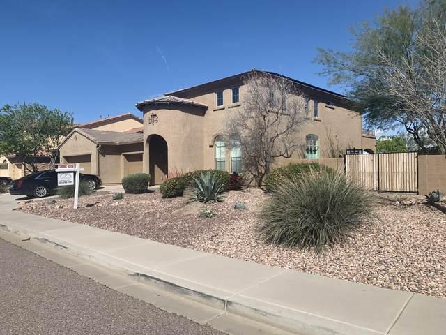 4606 W Challenger Trail, New River, AZ 85087 (MLS #6053595) :: The Daniel Montez Real Estate Group