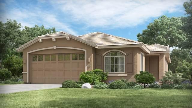 44968 W Norris Road, Maricopa, AZ 85139 (MLS #6053600) :: Revelation Real Estate