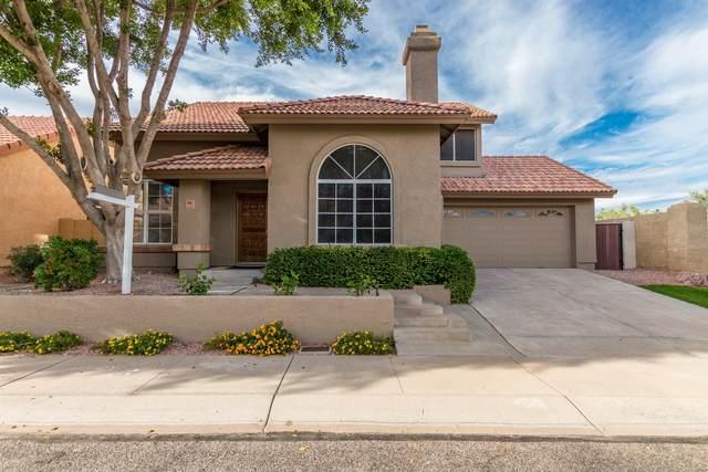3812 E Kent Drive, Phoenix, AZ 85044 (MLS #6053619) :: Lux Home Group at  Keller Williams Realty Phoenix