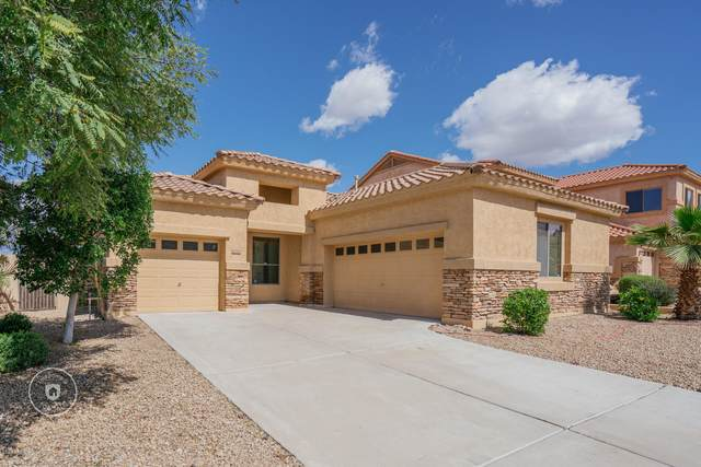 13434 W Jacobson Drive, Litchfield Park, AZ 85340 (MLS #6053640) :: Riddle Realty Group - Keller Williams Arizona Realty