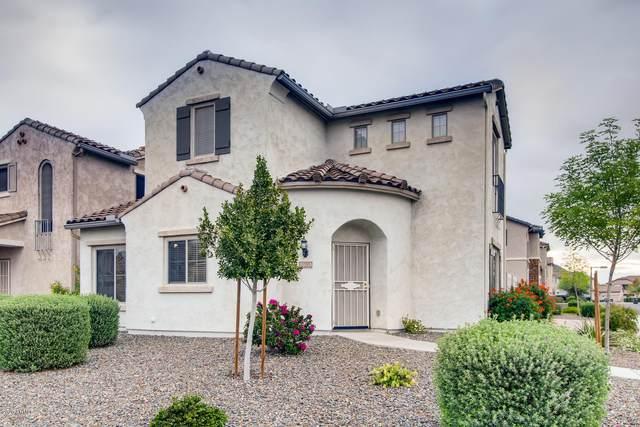 26638 N Babbling Brook Drive, Phoenix, AZ 85083 (MLS #6053673) :: The Laughton Team