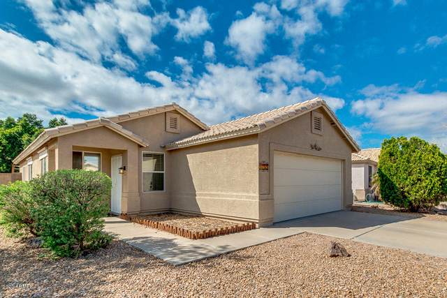 1765 W Renaissance Avenue, Apache Junction, AZ 85120 (MLS #6053681) :: The Garcia Group
