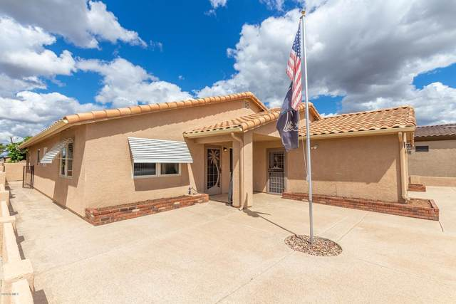 5830 E Lawndale Street, Mesa, AZ 85215 (MLS #6053682) :: The Garcia Group