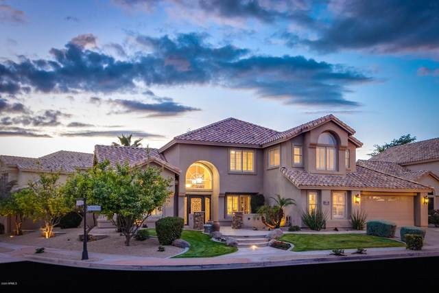 3626 E Park Avenue, Phoenix, AZ 85044 (MLS #6053683) :: Lux Home Group at  Keller Williams Realty Phoenix