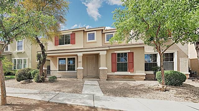 1856 S Rochester Drive, Gilbert, AZ 85295 (MLS #6053694) :: Brett Tanner Home Selling Team
