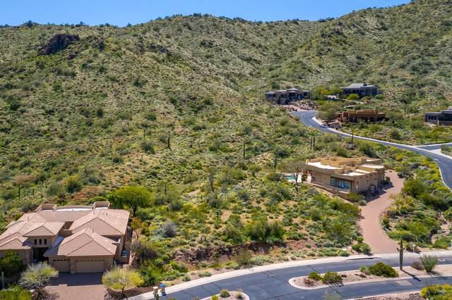 14623 E Shadow Canyon Drive, Fountain Hills, AZ 85268 (MLS #6053698) :: Brett Tanner Home Selling Team